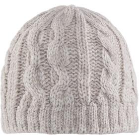 Elkline cocotte Bonnet en maille tricotée Femme, lightsand